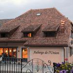 Hotel Pictures: Auberge de l'Union, Arzier