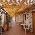Restaurant y Residencial Chiloé,  San Pedro de Atacama