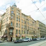 Petra Apartments, Saint Petersburg