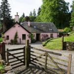 Bridgend Cottage,  Aberfoyle