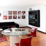 Celebrities Suites,  Bogotá