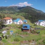 Hosteria Rose Cottage,  Otavalo