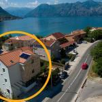Hotel Alkima, Kotor