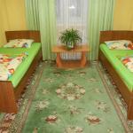 "Ekonom Hotel ""Hostel"", Almaty"