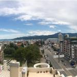 Квартира в Батуми с видом на море,горы,город,  Batumi
