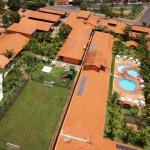 Hotel Pousada Brilho do Sol, Olímpia