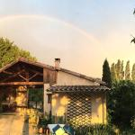La Source, Vegetarian Guest House, Chabeuil
