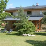 Hotel Pictures: Kibuvitsa Holiday House, Muratsi