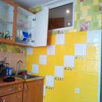 2-rooms Apartment near Railway station, Khabarovsk
