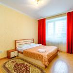 Apartment Nursaia on Kunaieva 14,  Astana
