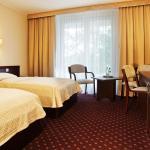 Hotel Wolin, Międzyzdroje