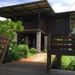 The Sparrow Cottage,  Ban Khlong Rong Hip