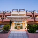 Fthia Hotel, Lamía