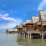 Bintan Spa Villa Beach Resort & Spa, Teluk Bakau