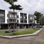 New Loft Modern Home, Hang Dong