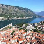 Apartment Vesna,  Kotor