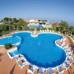 Villaggio Hotel Club La Pace, Tropea