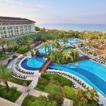Sunis Kumkoy Beach Resort Hotel & Spa,  Side