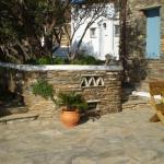 Tinos Houses, Tinos Town