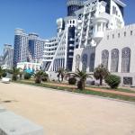 Irakli s apartment, Batumi