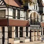 The Royal Norfolk Hotel