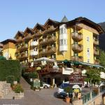Alexander Hotel Alpine Wellness Dolomites, Molveno