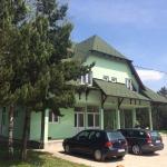 Vila Premijer Divčibare,  Divčibare