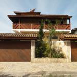 Casa com Piscina para Temporada, Caraguatatuba