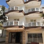 Villa Savvidis,  Paralia Katerinis