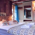 Chambres d'hotes La Ferme Blanche,  Longefoy