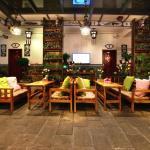 Flowers Pavilion Hotel,  Dali