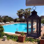 Le Lanterne Resort,  Pantelleria