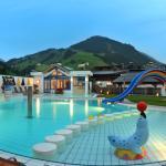 Wellness- und Familienhotel Egger, Saalbach Hinterglemm