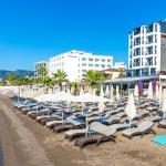 Marmaris Beach Hotel, Marmaris
