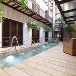 Hotel Capellán de Getsemani, Cartagena de Indias