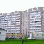 Hostel on Lenina 137,  Kirov