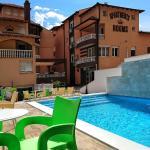 Hotel Villa Nadin,  Mostar