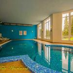 Golden Tale Apartment, Pamporovo