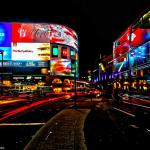 Piccadilly Circus Apartments,  London