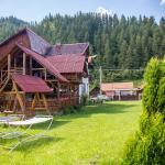 Aura's Guest House, Sadova