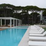 Hotel Mediterraneo Spa and Wellness, Lido di Jesolo