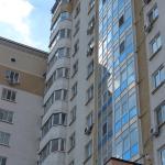 Apartment on Oktyabrskaya,  Oryol