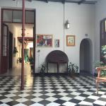 Posada Casa de Borgoña, Salta