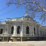 Uyutnaya and Prostornaya Apt,  Kherson