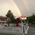 Red Wing Motel, Manitou Springs