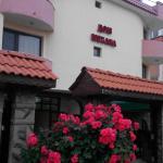 Karadarlievi Guest House, Chernomorets