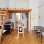 Sunny Studio in the heart of BKLYN, Brooklyn