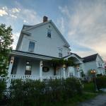 Inn on Frederick,  Saint Andrews