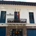 Hotel El Relicario Del Carmen, Quito