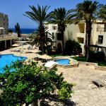 Panareti Paphos Resort, Paphos City